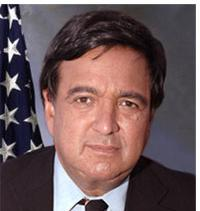 the late governor of New Mexico, Bill Richardson