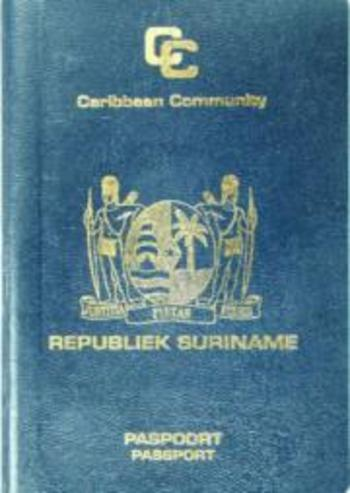 Caricompassports